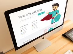 webguardians Lanidng Page
