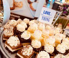Mini Cupcakes, Sweet, Desserts, Food, Candy, Tailgate Desserts, Deserts, Essen, Postres