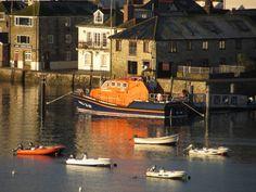 Salcombe Lifeboat