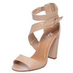 Glamour Boutique Cloe Heels Mojito