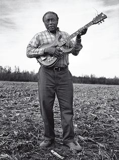 R.L. Burnside. #blues http://www.pinterest.com/TheHitman14/musician-bluesjazz-%2B/