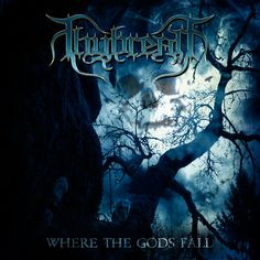 """Where the gods fall"" segundo disco de THYBREATH, el single adelanto puedes verlo en la web de Rockllejeros"