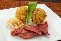 Blog de Gastronomía Peruana: Platos de la Selva