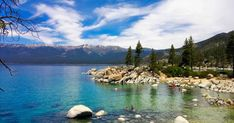 Headline News: South Lake Tahoe, California became the municipality in the US and the latest in a growing coalition of communities to. South Lake Tahoe, Lago Tahoe, Best Vacations, Vacation Destinations, Vacation Spots, Lake Vacations, Vacation Deals, San Diego, San Francisco
