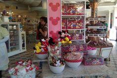 Disney World at Valentines Day -