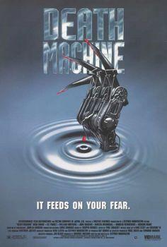 Death Machine (1994) - MovieMeter.nl