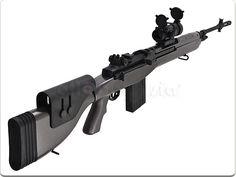 M14 DMR #airsoft