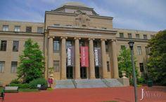 McKissick Museum   University of South Carolina Campus   Columbia, South Carolina