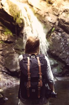 explore #waterfall #hiking #outside.read more if you are interested -http://www.carrywithme.com/product-category/backpaks/hiking-daypacks/