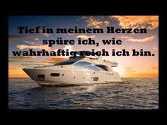 Ich bin reich! Kraftvolle Affirmationen für Reichtum + Informationen - YouTube