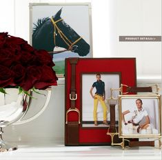 Ralph Lauren Home New Equestrian New Thoroughbred Kentucky Derby Horses Style