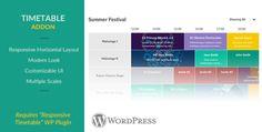 Check out this Wordpress theme - enjoy The Urbanist Lab!