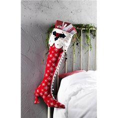 Beautiful stocking