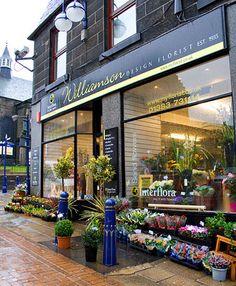 Williamson Design Florist