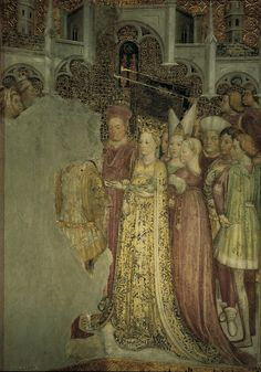 [Capilla de Teodolinda. Catedral de Monza