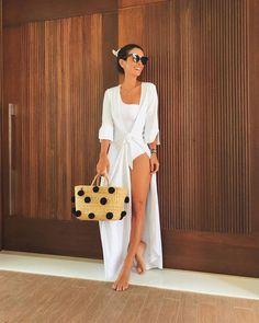 Como usar Bolsa de Palha: O item essencial para o seu verão