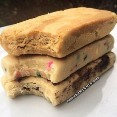The best protein bar recipe you will ever have! Copy cat Quest Bars! PINNING!
