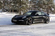 Porche 911 GT3