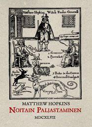 Noitain paljastaminen - 1647