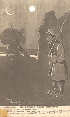 Verb Words, War Comics, Military Humor, World War I, Wwi, First World, Comedy, Cartoons, Army