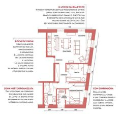 Arredare una casa piccola, da 25 mq a 60 mq - Living Corriere ...