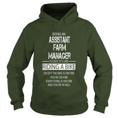 Being An Assistant Farm Manager Is Easy It's Like Riding A Bike #gift #ideas #Popular #Everything #Videos #Shop #Animals #pets #Architecture #Art #Cars #motorcycles #Celebrities #DIY #crafts #Design #Education #Entertainment #Food #drink #Gardening #Geek #Hair #beauty #Health #fitness #History #Holidays #events #Home decor #Humor #Illustrations #posters #Kids #parenting #Men #Outdoors #Photography #Products #Quotes #Science #nature #Sports #Tattoos #Technology #Travel #Weddings #Women
