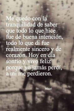 Me quedo con... Make Me Happy Quotes, Real Life Quotes, Sad Love Quotes, Cute Spanish Quotes, Spanish Inspirational Quotes, Ptsd Quotes, Amor Quotes, Qoutes, Positive Phrases
