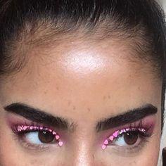 Creative makeup looks easy - Hair and Beauty eye makeup Ideas To Try - Nail Art Design Ideas Makeup Goals, Makeup Inspo, Makeup Art, Makeup Inspiration, Makeup Tips, Beauty Makeup, Hair Beauty, Games Makeup, Skin Makeup