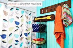 Ideas para decorar baños | Estilo Escandinavo