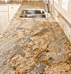 Sedna Granite Kitchen Designs | Modern Kitchen Countertops By Granite  Grannies