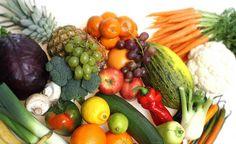 Tutkimus selvitti tarkan määrän: 10 hedelmää ja vihannesta päivässä pidentävät elämää