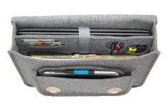 Bienvenido en mi tienda, Tengo un placer presentarle: Etoi diseño 15 es que una exclusiva bolsa de fieltro, cartera dedicada para los ordenadores