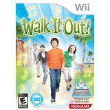 Walk It Out (Video Game)By Konami