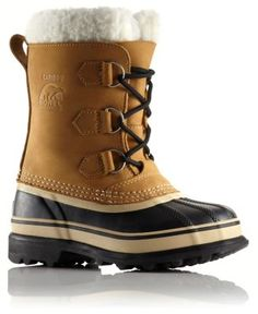 Mommy Daughter Matching Boots!! LOVE Youth Caribou™ Boot