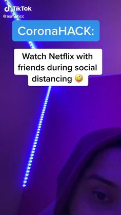 Me and my friends binge watched Stranger Things. Film Hacks, Movie Hacks, Netflix Hacks, Netflix Quotes, Life Hacks For School, Girl Life Hacks, Girls Life, High School Tips, High School Essentials