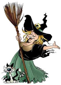 witch!!!!