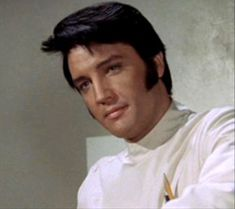 elvis presely | Elvis - Elvis Presley's Movies Photo (4845387) - Fanpop fanclubs Change of Habit