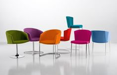 Dining chairs So-chic/s