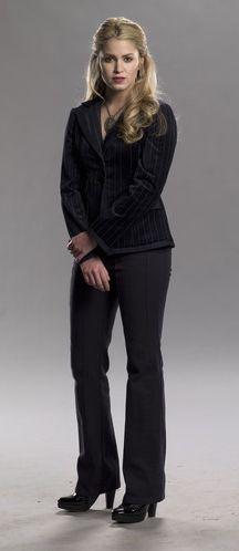 Rosalie Cullen (Nikki Reed)  'The Twilight Saga'