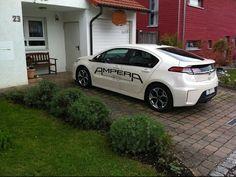 Опель Ампера гибрид    Opel Ampera E pioneer edition hybrid    Blackautoclub    - YouTube