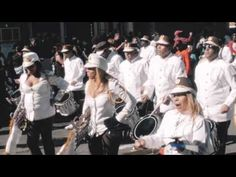Panama Independence Day Parade 2015