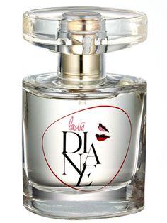 35 More Fall Fragrances - Diane von Furstenburg LOVE Diane Eau de Toilette