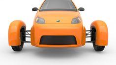 Elio Motors, The Next Big Thing?!!... - Page 34 - Fuel Economy, Hypermiling, EcoModding News and Forum - EcoModder.com