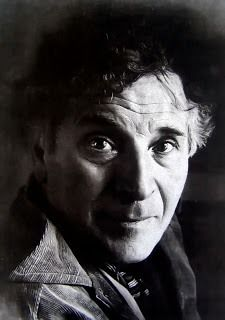"""""""I adore the theater and I am a painter. I think the two are made for a marriage of love. I will give all my soul to prove this once more."""" ~ Marc Chagall"""