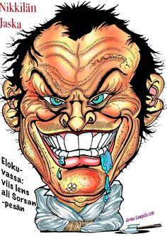 Jack Nicholson Jack Nicholson, Deadpool, Actors, Superhero, Fictional Characters, Art, Art Background, Actor, Kunst