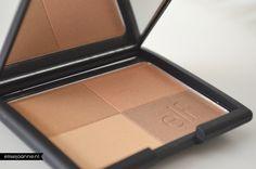 Warm bronzer (#83701) http://www.eyeslipsface.fr/produit-beaute/palette-terre-soleil