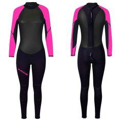 Neopreeniasu, pitkä, naisten   tokmanni.fi Wetsuit, Swimwear, Fashion, Scuba Wetsuit, Bathing Suits, Moda, Swimsuits, Diving Suit, Fashion Styles