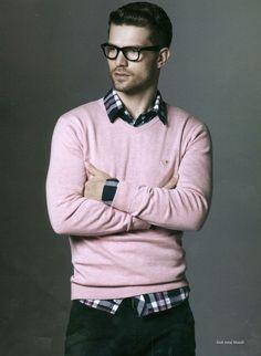 Como um designer pensa na roupa? Cores, estampas, texturas...