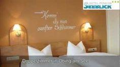 Bayern: Oberb.l, 83119 Obing: Chiemgau Frühsommer Urlaubsangebote - #deutschlandurlaub