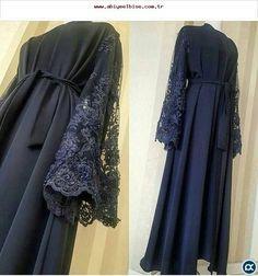 hijab dress Likes, 67 Comments - Tesettur Giyim/ Moda / Abiye ( on Inst. Islamic Fashion, Muslim Fashion, Modest Fashion, Fashion Dresses, Burqa Designs, Abaya Designs, Estilo Abaya, Abaya Mode, Hijab Style Dress